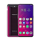 OPPO Find X 8+128GB 6.42' Dual SIM Smartphone - Boedeaux Rouge