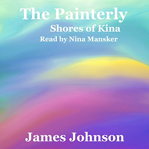The Painterly cover art