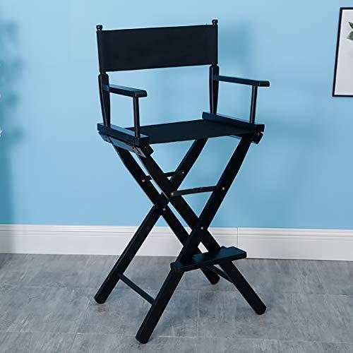 Klapstoel klapstoel van hout/vrijetijdsstoel/klapstoel - hoge stoel A5