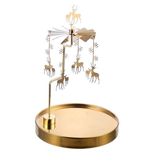 candelabro sueco navidad de la marca OSALADI