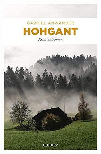 Hohgant: Kriminalroman