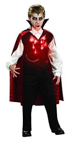 Rubies Vampire Child Costume, Small, One Color