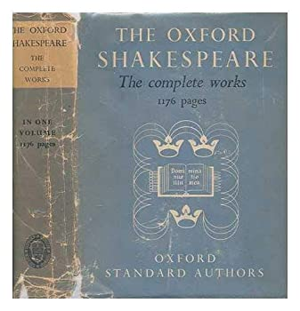 Hardcover The complete works of William Shakespeare / edited, with a glossary by W.J. Craig, M.A. Trinity College, Dublin Book