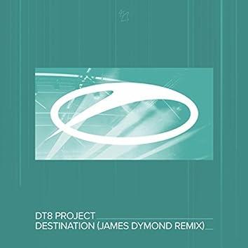Destination (James Dymond Remix)