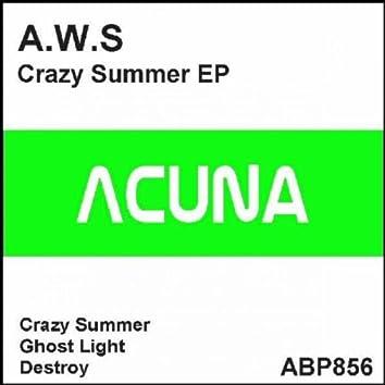 Crazy Summer EP