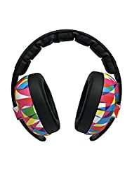 best headphones for autistic child from BANZ