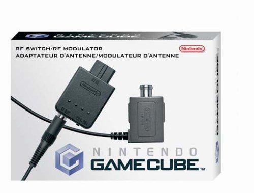 GameCube - RF Switch/Modulator