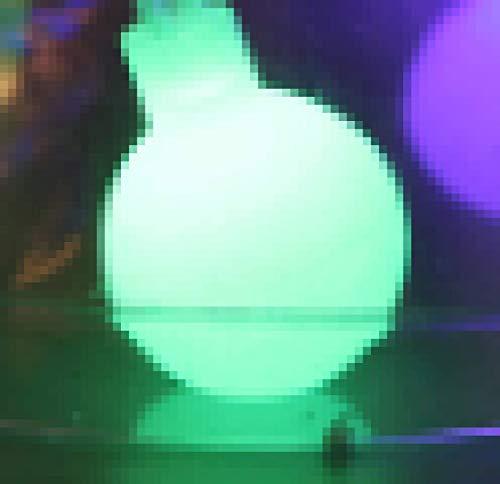LED Solar Small White Ball Light String Outdoor Light String Small Round Ball Lantern Ball Light String Green 10m 100 Lights