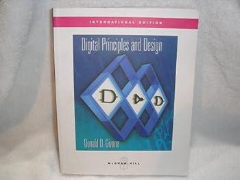Paperback Digital Principles and Design, International Edition Book