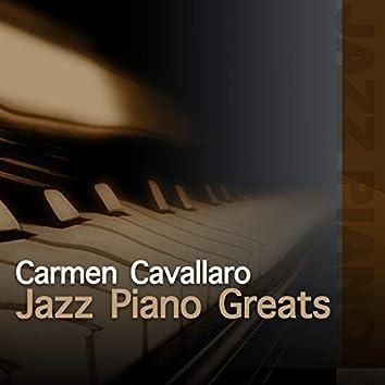 Jazz Piano Great
