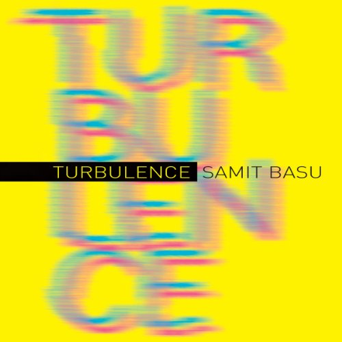 Turbulence audiobook cover art