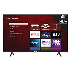commercial TCL4K Smart LED TV, 43 inches (43S435) tcl s405 43