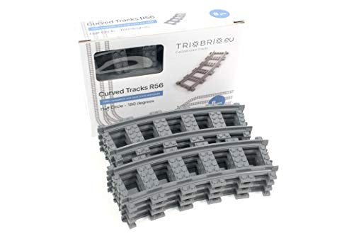 Trixbrix.eu Curved Tracks R56