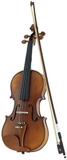 QIANZICAIDIANJIA ヴァイオリン、レトロファッションスタイルヴァイオリン、ギフトセレクションマットテストピアノ(スタイル2、4 / 4、身長145以上) バイオリン (Color : Style 2)
