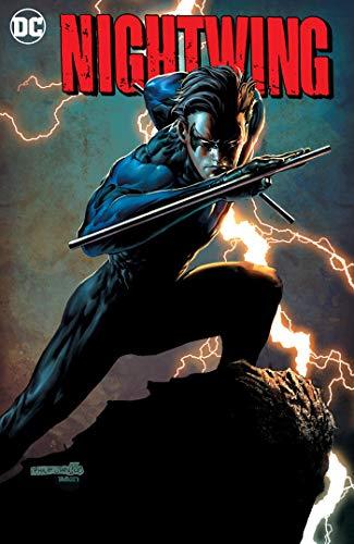 Nightwing by Peter Tomasi