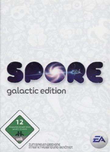 Spore - Galactic Edition