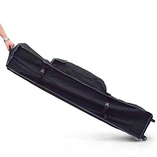 Gestängetasche, Transporttasche, Tasche, für RACEFOXX Paddock Zelt, Pavillon, Partyzelt, Gartenzelt