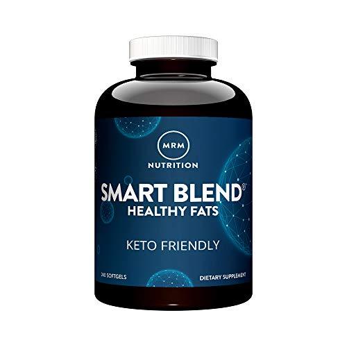 Smart Blend™ CLA, GLA & Omega Complex