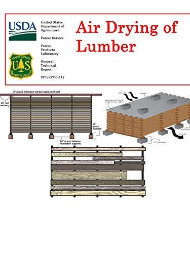 Air Drying of Lumber