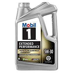 Best Synthetic Oil 5w30