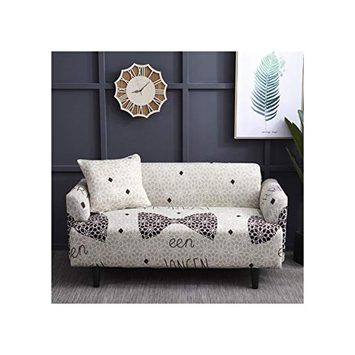 Lionel Philip Bunte geometrische 1/2/3/4 Sitzer Sofa Cover Enge Wrap All Inclusive Abschnitt elastische Sitzcouch Covers Schonbezüge Weihnachten