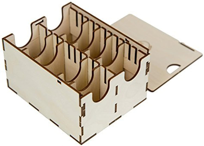 Ahorre 35% - 70% de descuento Broken Token Mini-American Coched Case by The The The Broken Token  seguro de calidad