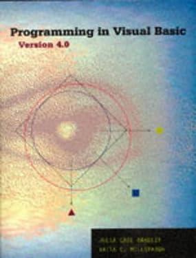 Programming in Visual Basic Version 4.0