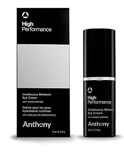 Anthony High Performance Continuous Moisture Eye Cream, 0.5 Fl Oz