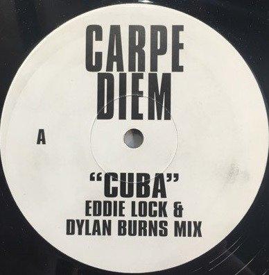 Carpe Diem - Cuba / Mind The Gap - Plastic Surgery
