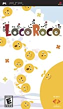 Best psp game locoroco Reviews
