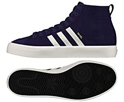 8b1829552e26 adidas Matchcourt High RX Nakel Smith Skate Shoes. These shoes are perfect  if you ...