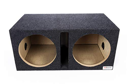 10 best 15 inch subwoofer box ported for 2020