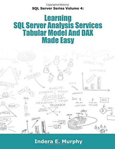 Learning SQL Server Analysis Services Tabular Model And DAX Made Easy
