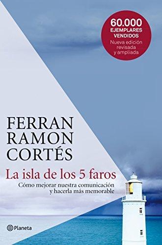 La isla de los 5 faros by Agapea(1900-01-01)