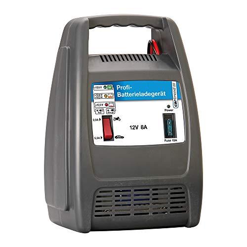 Unitec 77944 Batterieladegerät, 8 A, elektronisch