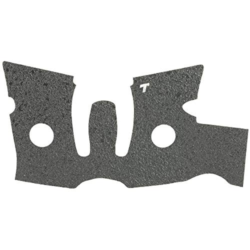 TALON Grips for Ruger LC9s Rubber