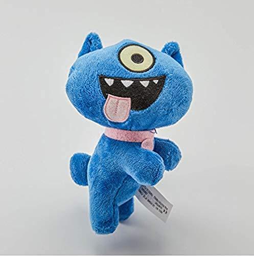 N-L Plush Toys Soft Toys Uglydoll Cuddly Toys Cartoon Anime Ox Moxy BABO Plush Toy Uglydog Soft Stuffed Plush Dolls Ugly Kids Gifts 18 cm