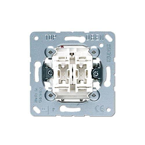 Jung 505U Serien-Wipp-Schalter, 250 V