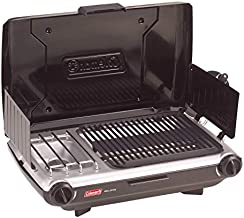 Coleman Camp Propane Grill/Stove