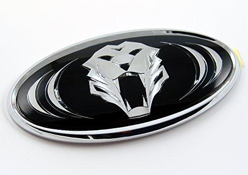 ix35 Emblème tigre pour hayon arrière - Logo Tuning