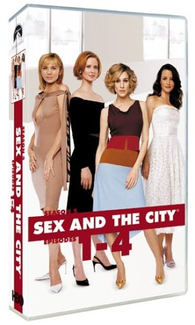 Sex and the City: Season 5, VHS 1