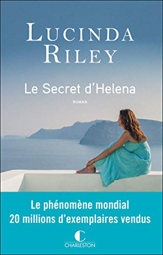Le Secret d'Helena (LITTERATURE GEN)
