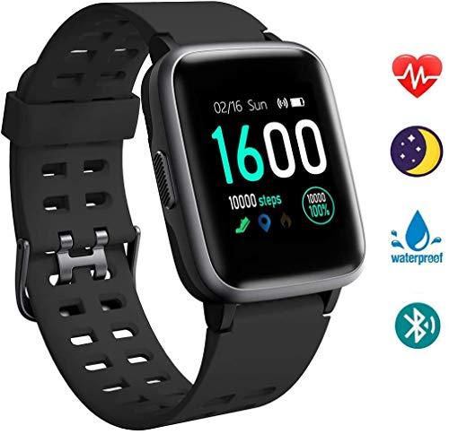 smartwatch ios waterproof Orologio Intelligente