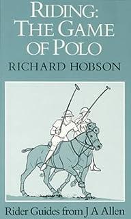 Riding: Game of Polo