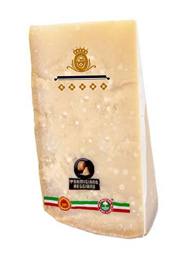 Parmigiano Reggiano Dop 24/26 mesi - 1 KG