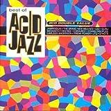 The Best of Acid Jazz...