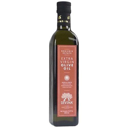 Renieris Estate Extra Virgin Oil Olive 2 pack Cheap sale safety
