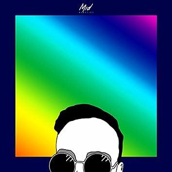 M Night   The Remixes