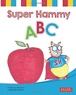 Super Hammy ABC