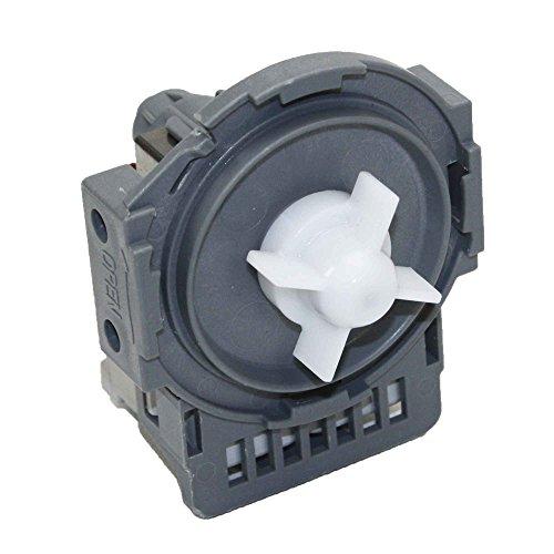 5304497818 Dishwasher Drain Pump Genuine Original Equipment Manufacturer (OEM) Part